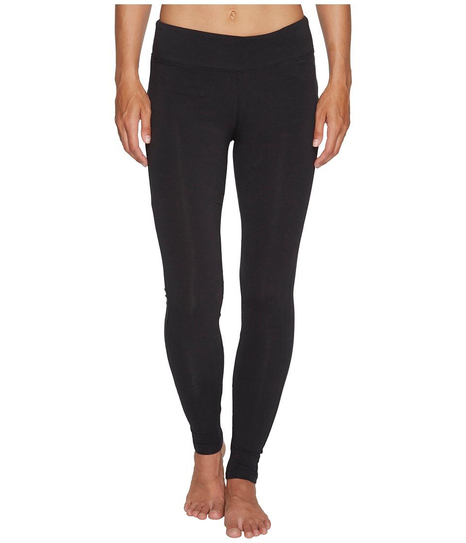 Columbia - Anytime Casual II Printed Leggings (Black) Women's Casual Pants