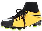 Nike Kids - Hypervenom Phelon III Dynamic Fit FG Soccer Boot (Little Kid/Big Kid)