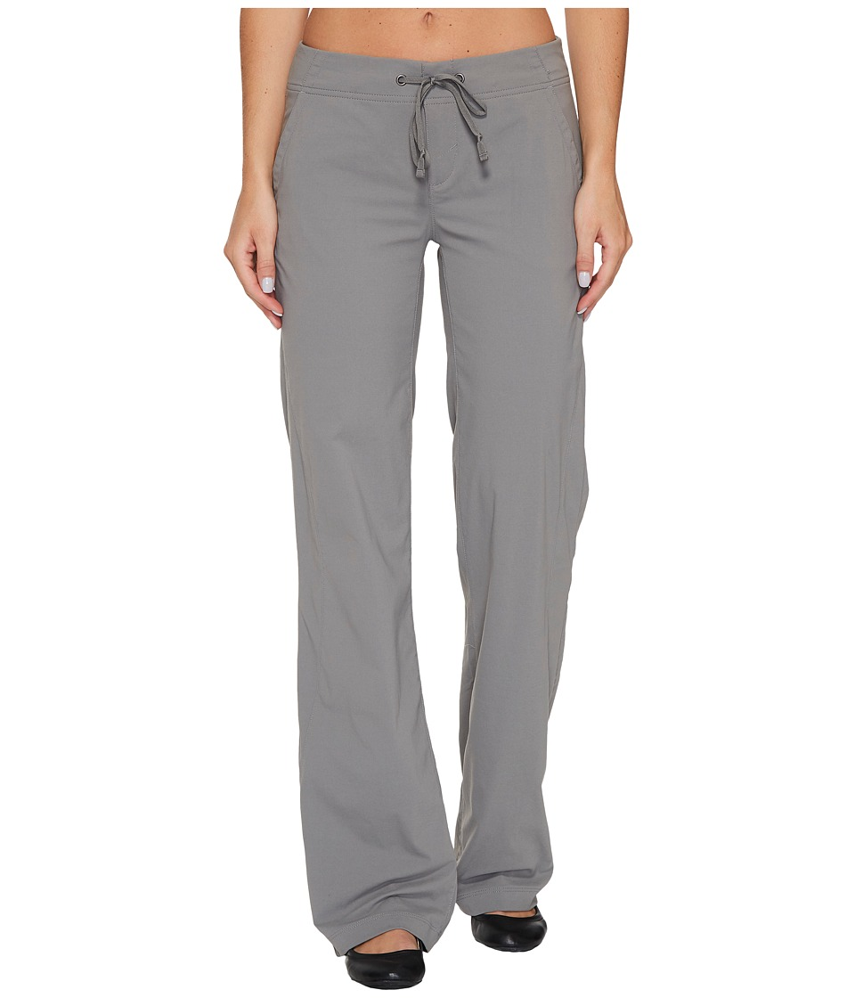 Columbia - Anytime Outdoortm Full Leg Pant (Boulder) Women's Clothing