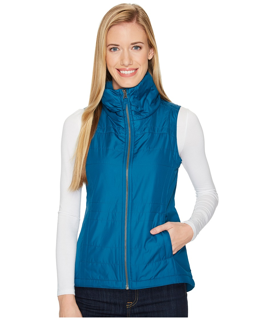 Columbia - Shining Lighttm II Vest (Phoenix Blue) Women's Vest