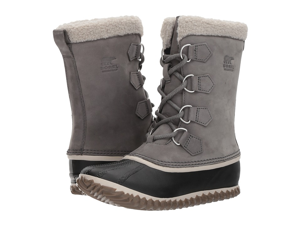 SOREL Caribou Slim (Quarry) Women