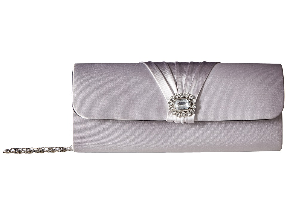 Touch Ups - HB2045 Exclusive (Silver) Handbags