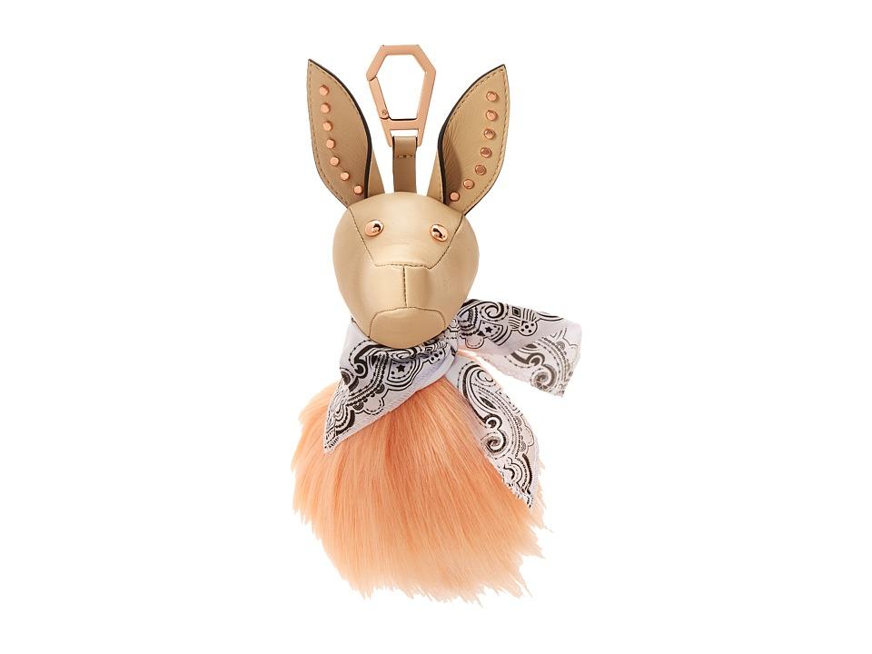KENDALL + KYLIE - Bambi (Cream Tan/Peach) Wallet