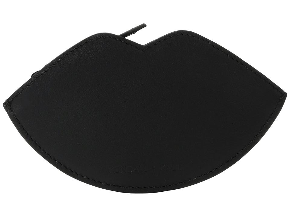 KENDALL + KYLIE - Gabriella (Black) Handbags