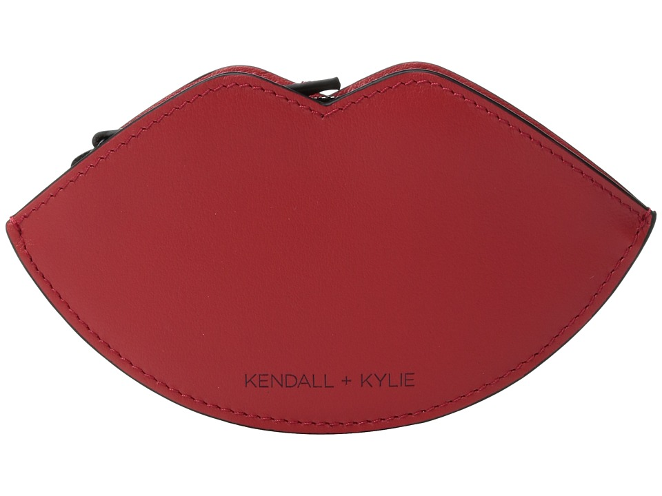 KENDALL + KYLIE - Gabriella (Fiery Red) Handbags