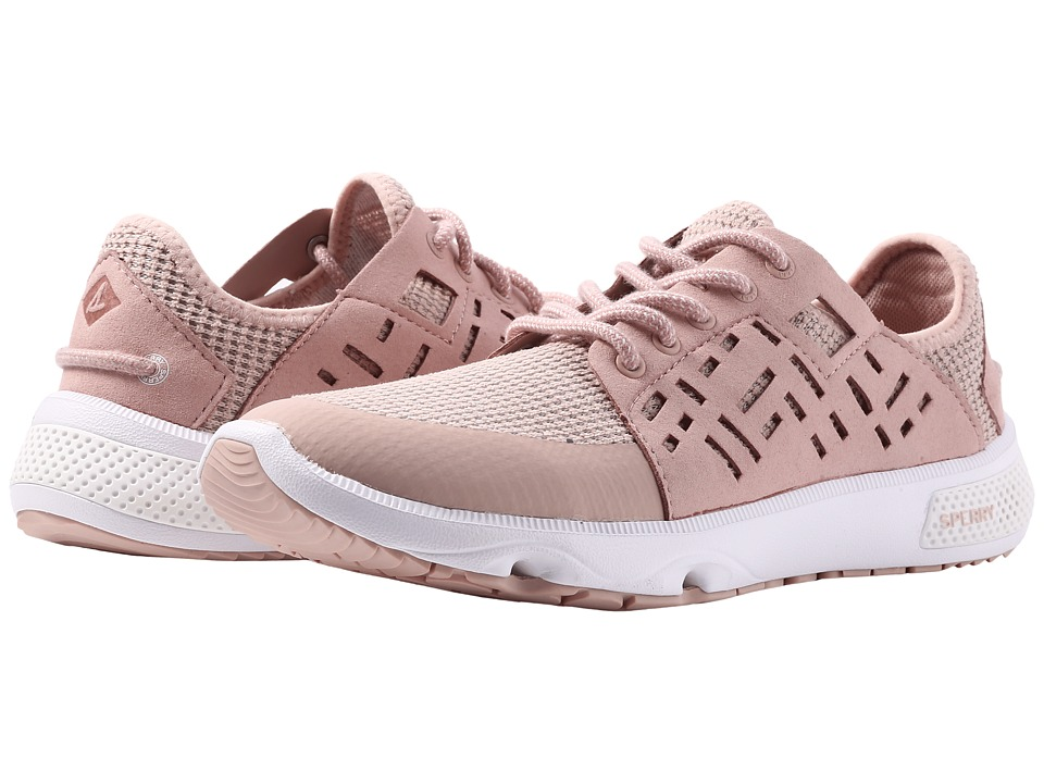 Sperry 7 Seas Sport Mesh (Rose Dust) Women