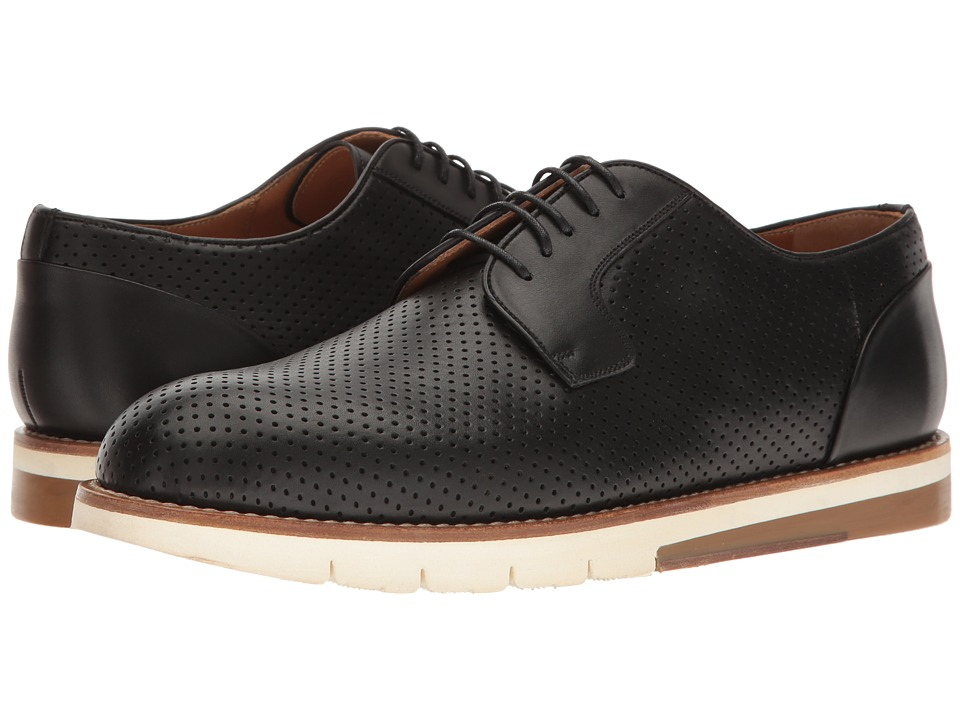 Magnanni - Camden (Black) Men's Shoes