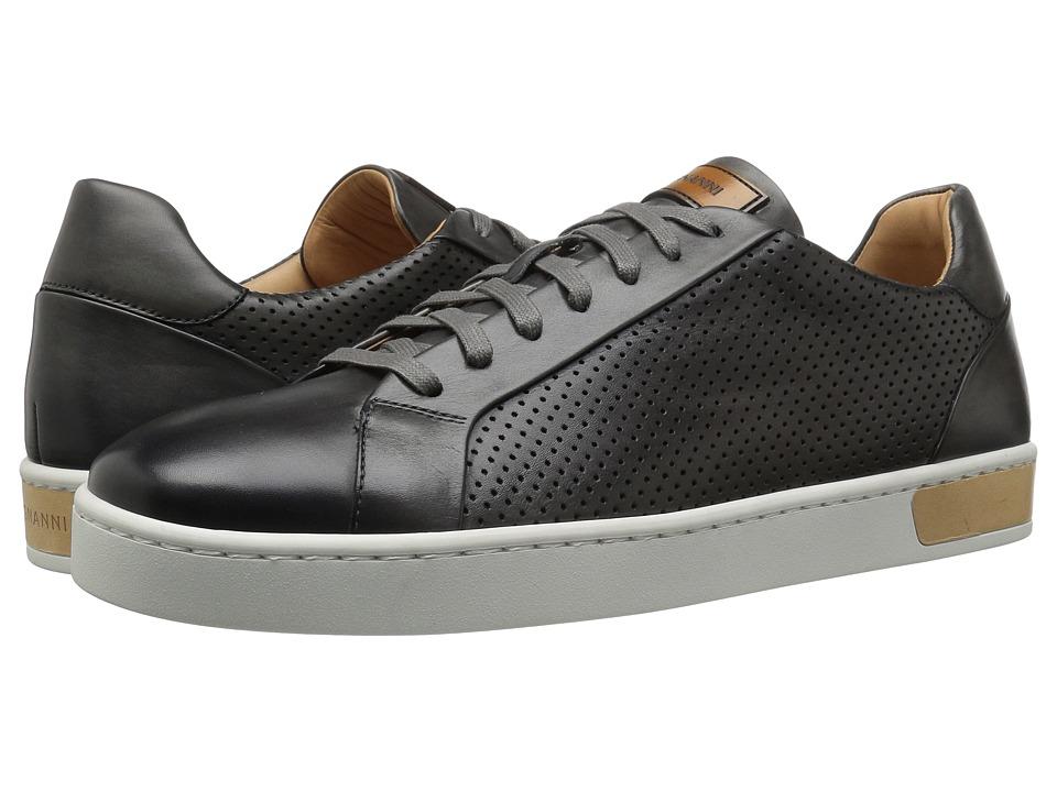 Magnanni - Callan (Grey) Men's Shoes