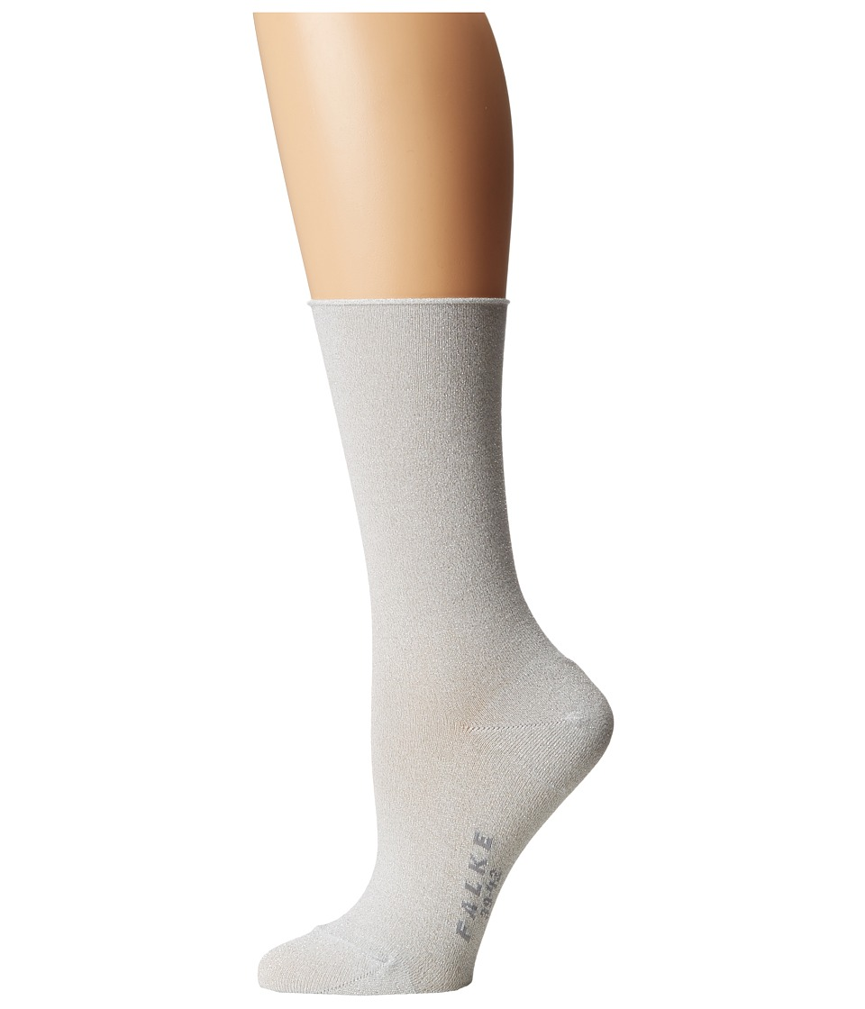 Falke - Shiny Anklet Socks (Antelope) Women's Low Cut Socks Shoes