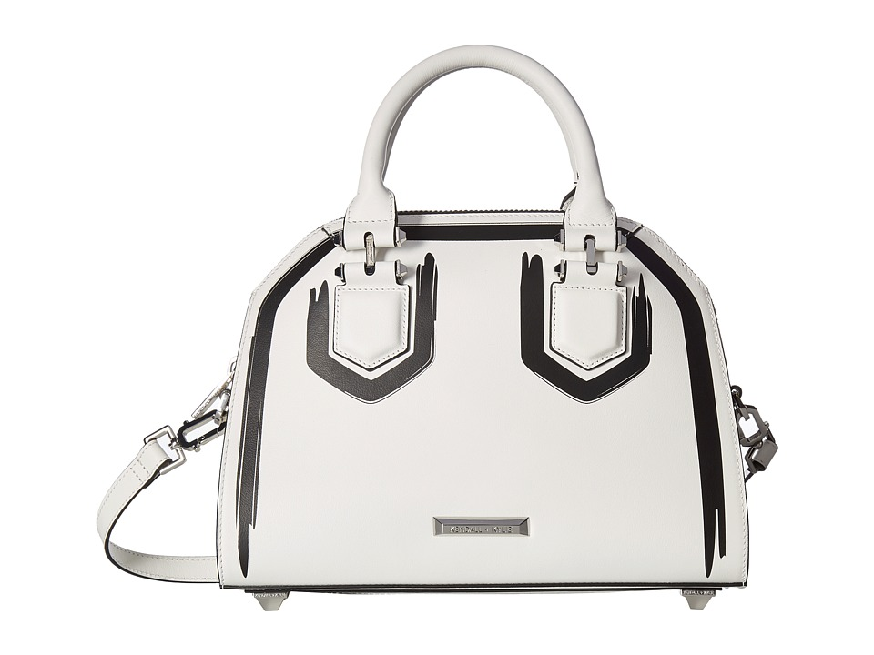 KENDALL + KYLIE - Holly (White) Handbags