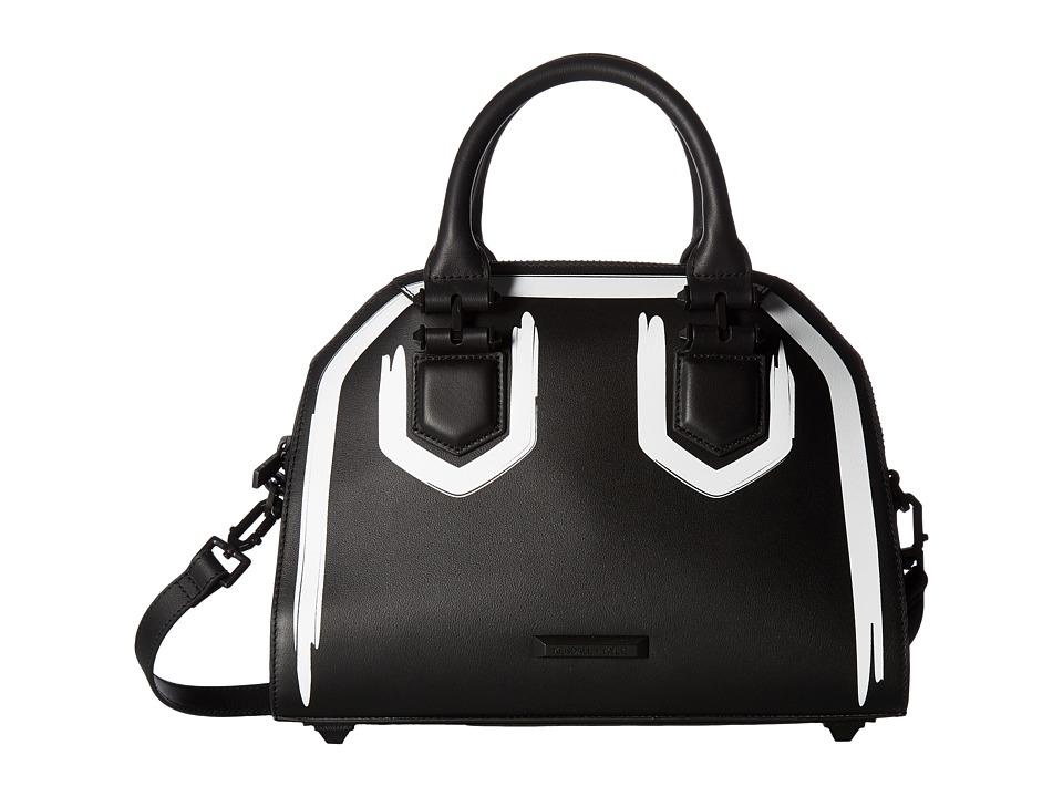 KENDALL + KYLIE - Holly (Black) Handbags