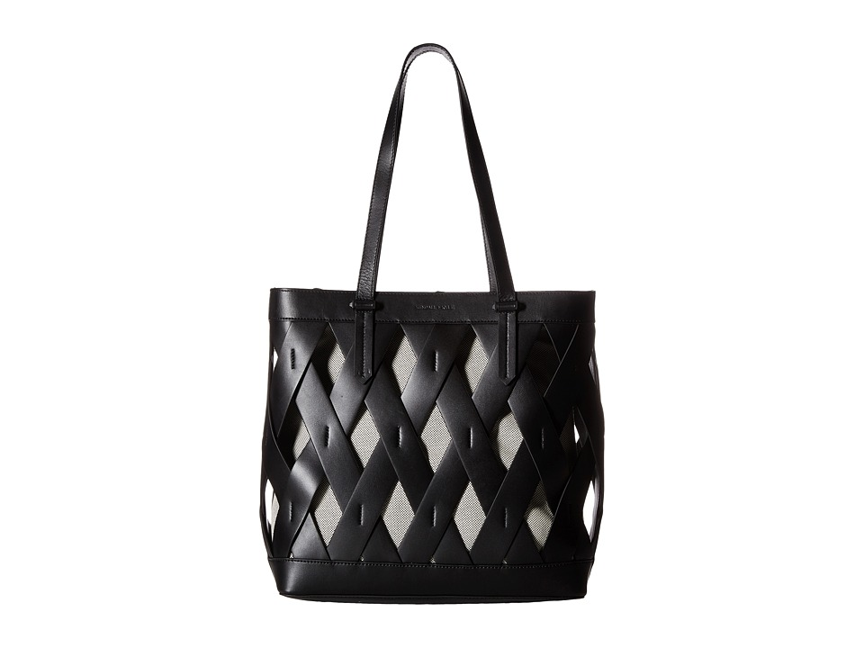 KENDALL + KYLIE - Dina (Black/White) Handbags