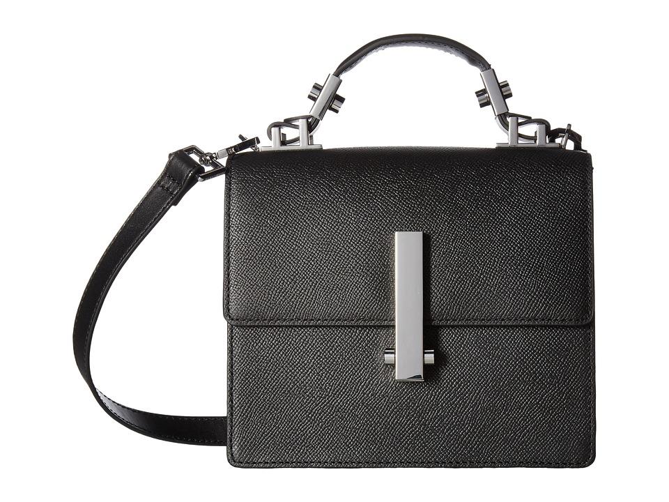 KENDALL + KYLIE - Mini Minato (Black) Handbags