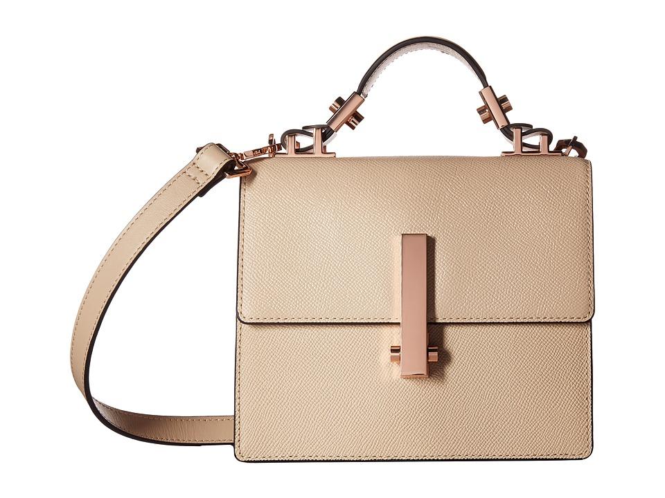 KENDALL + KYLIE - Mini Minato (Cream Tan) Handbags