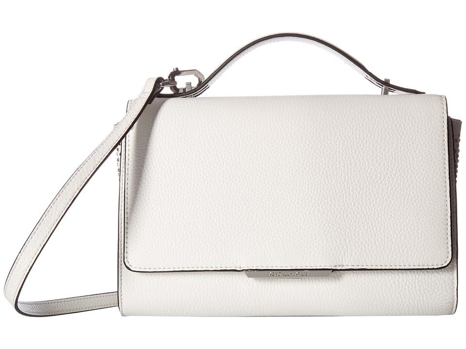 KENDALL + KYLIE - Zoe (White) Handbags
