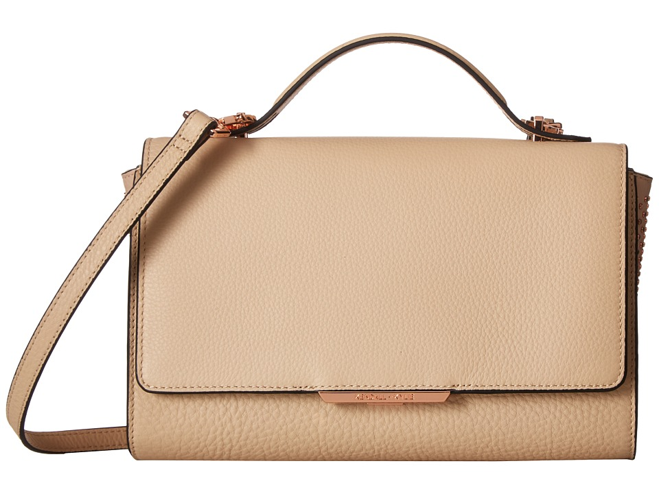 KENDALL + KYLIE - Zoe (Cream Tan) Handbags