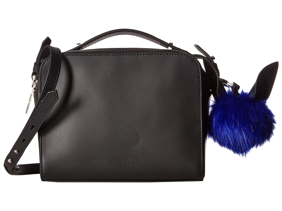 KENDALL + KYLIE - Lucy (Black) Handbags