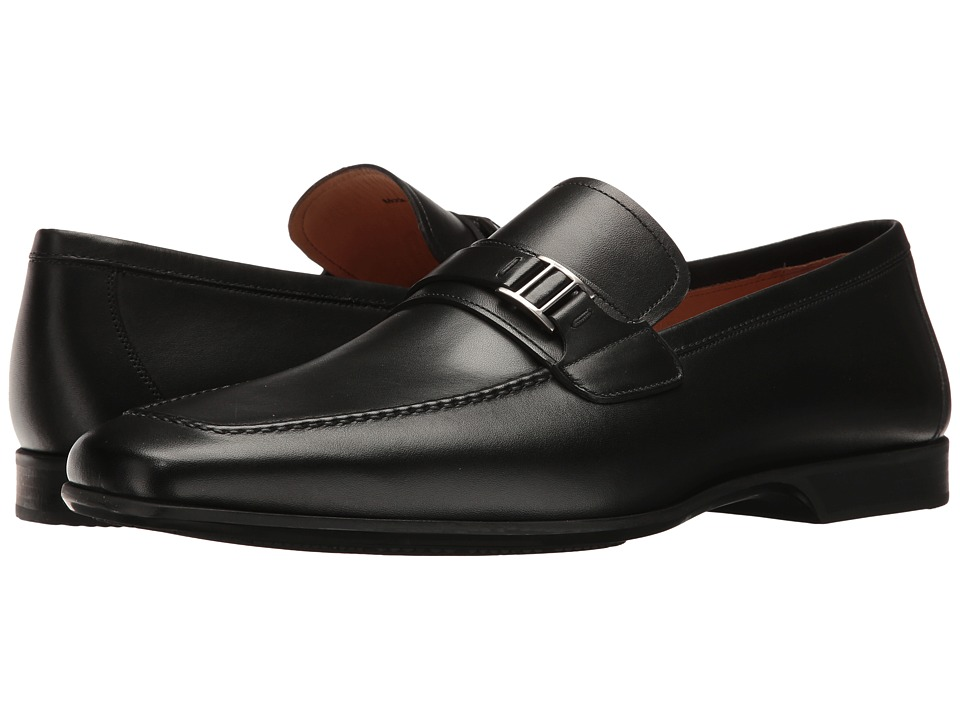 Magnanni - Renzo (Black) Men's Shoes