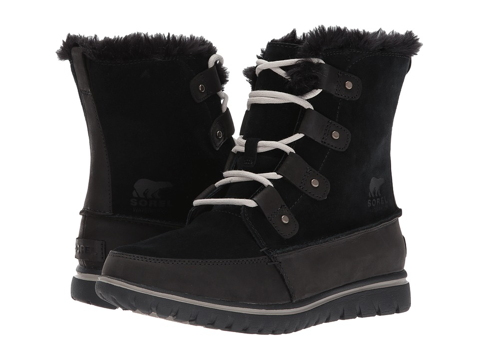 SOREL Cozy Joan (Black) Women