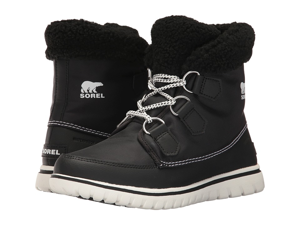 SOREL Cozy Carnival (Black 1) Women