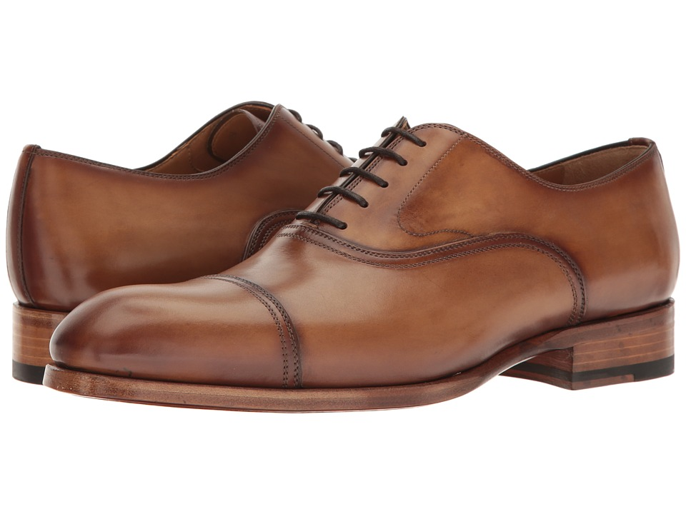 Magnanni - Torres (Tabaco) Men's Shoes
