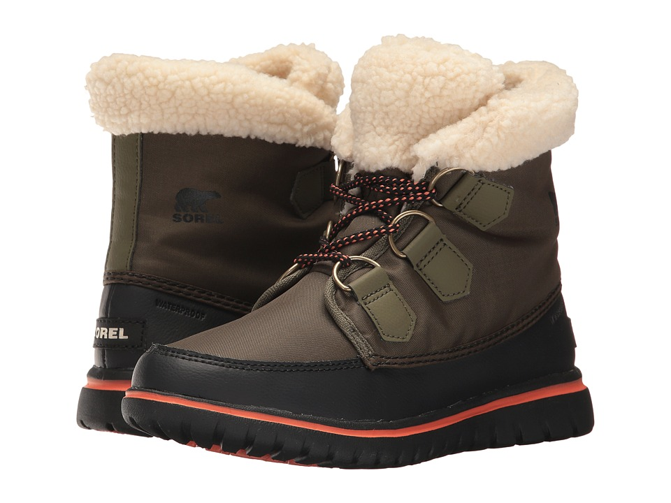 SOREL Cozy Carnival (Nori/Black) Women