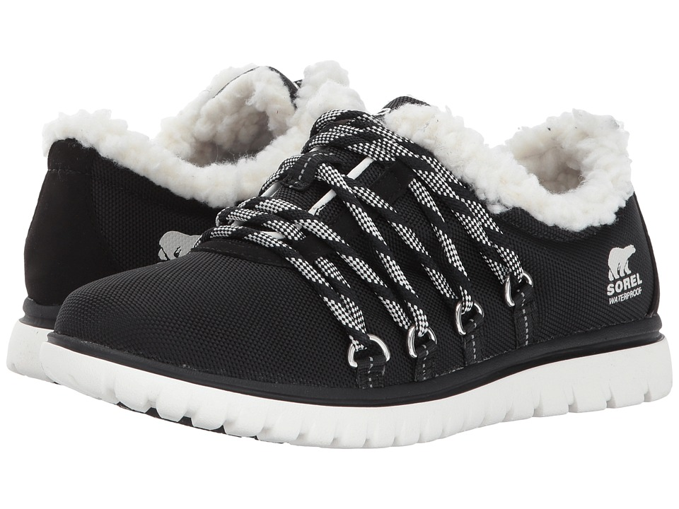 SOREL Cozy Go (Black) Women