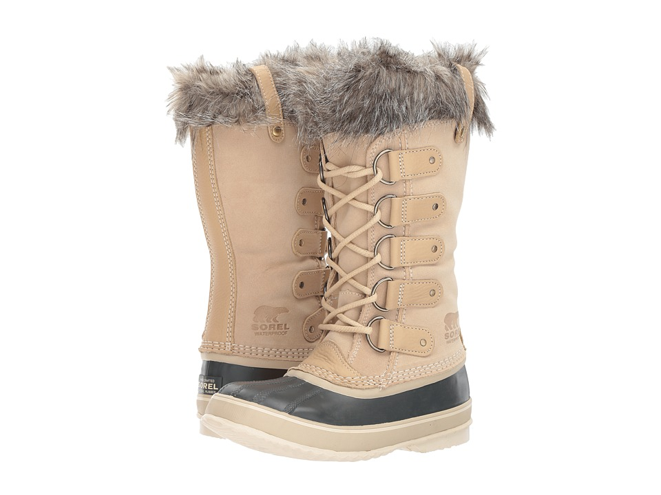 SOREL Joan of Arctic (Oatmeal/Winter White) Women