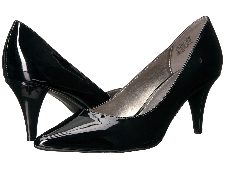 Bandolino - Maelee (Black Synthetic) Women's Shoes