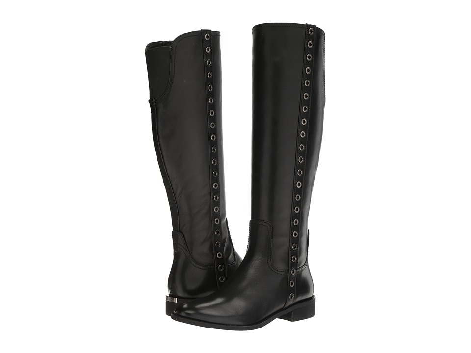 MICHAEL Michael Kors - Dora Boot (Black) Women's Boots