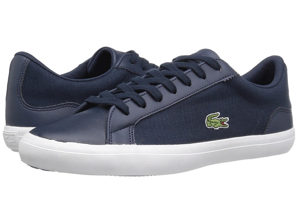 Lacoste - Lerond 316 1 (Navy) Men's Shoes