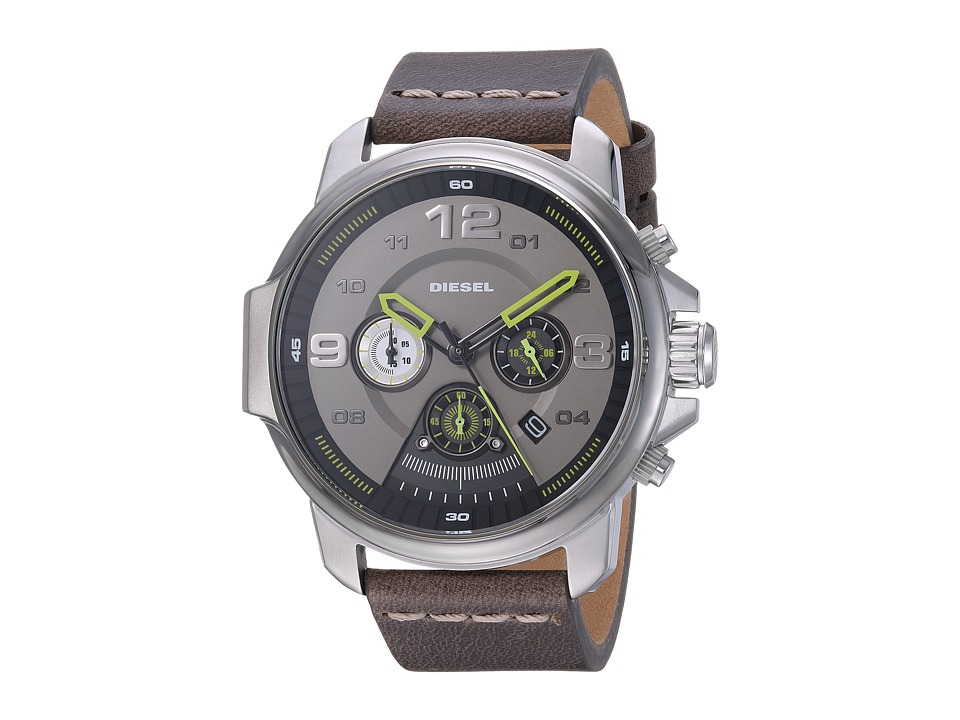 Diesel - Whiplash - DZ4433 (Gray) Watches