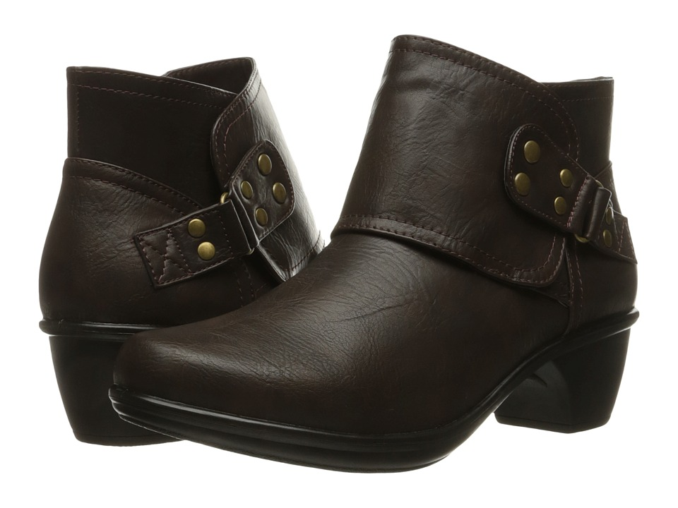 Easy Street - Juno (Brown) Women's Shoes