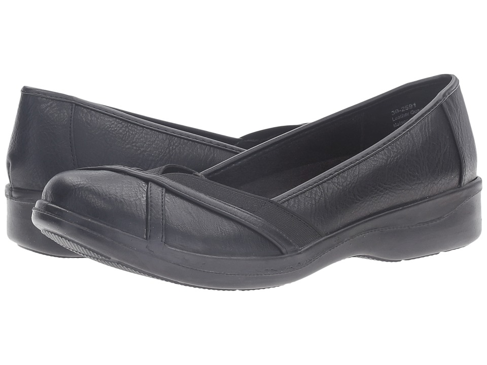 Easy Street - Mischia (Black) Women's Shoes
