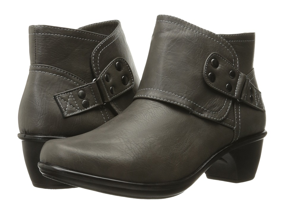 Easy Street - Juno (Grey) Women's Shoes
