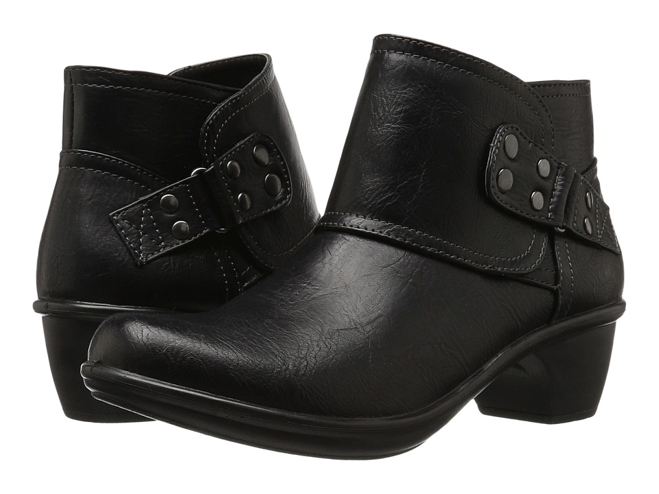 Easy Street - Juno (Black) Women's Shoes