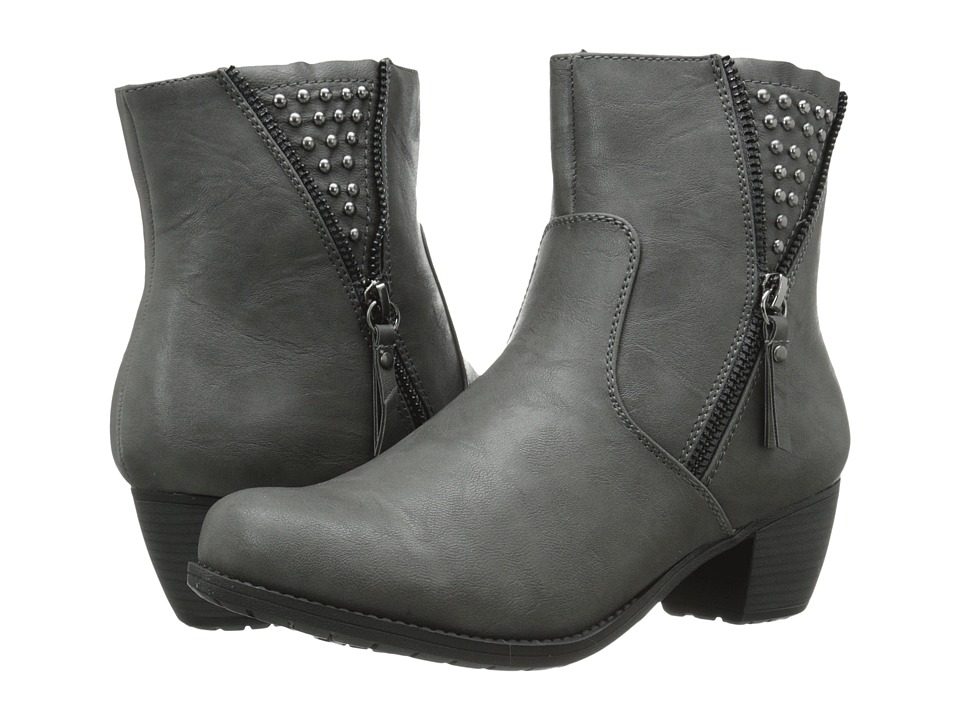 Easy Street Rylan (Grey) Women