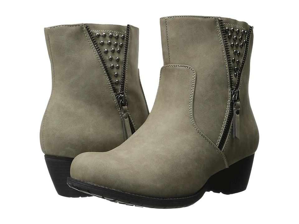 Easy Street - Rylan (Mushroom) Women's Shoes