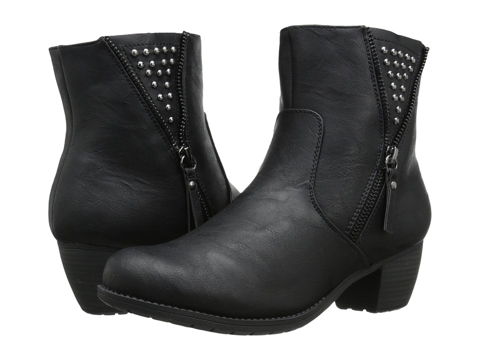 Easy Street - Rylan (Black) Women's Shoes