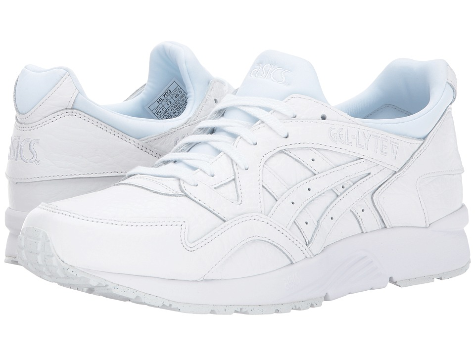 ASICS Tiger - Gel-Lyte(r) V (White/White) Men's Shoes