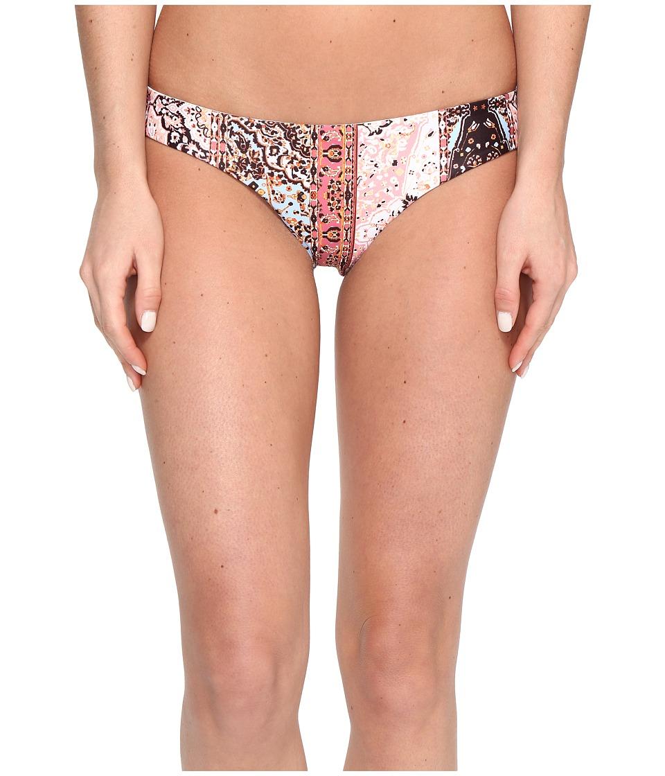 L*Space - Rhapsody Sandy Bottom (Multi) Women's Swimwear