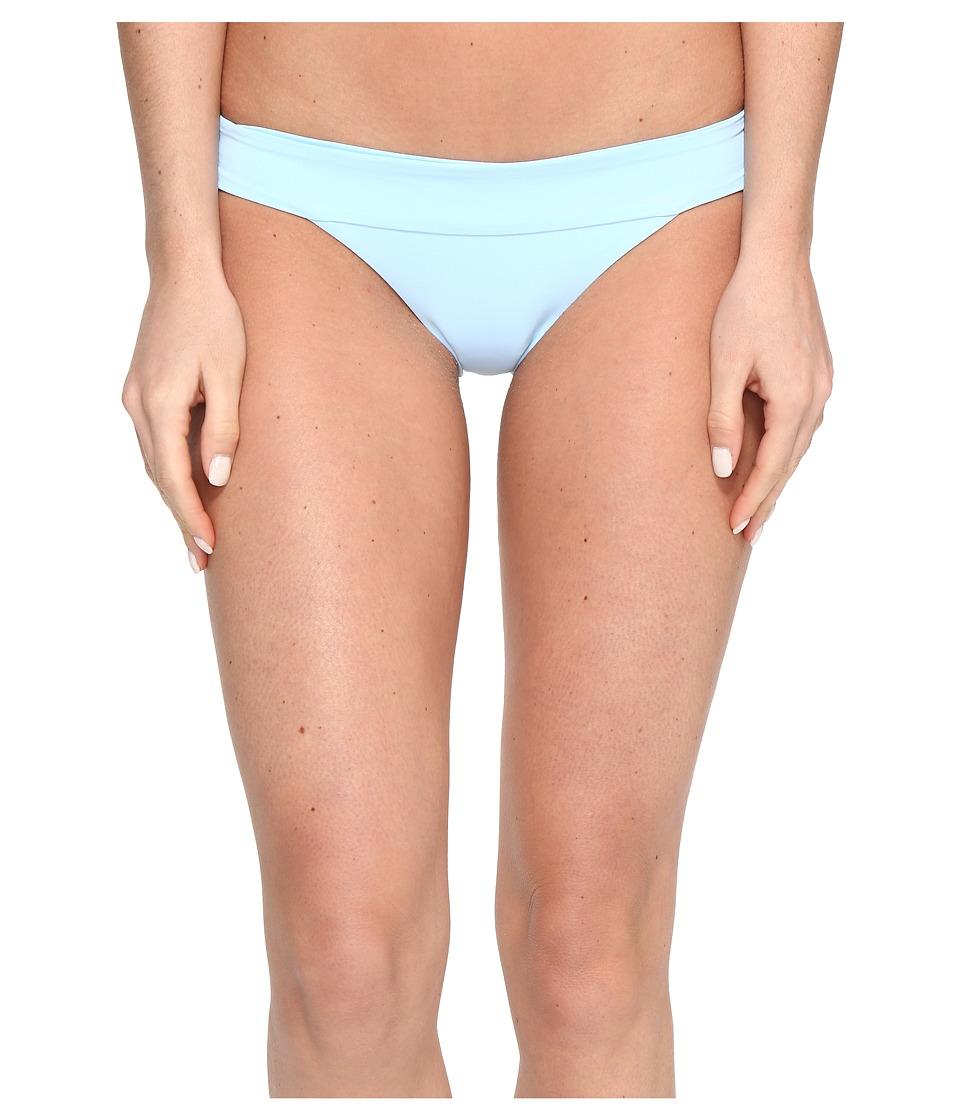 L*Space - Veronica Classic Bottom (Sky Blue) Women's Swimwear