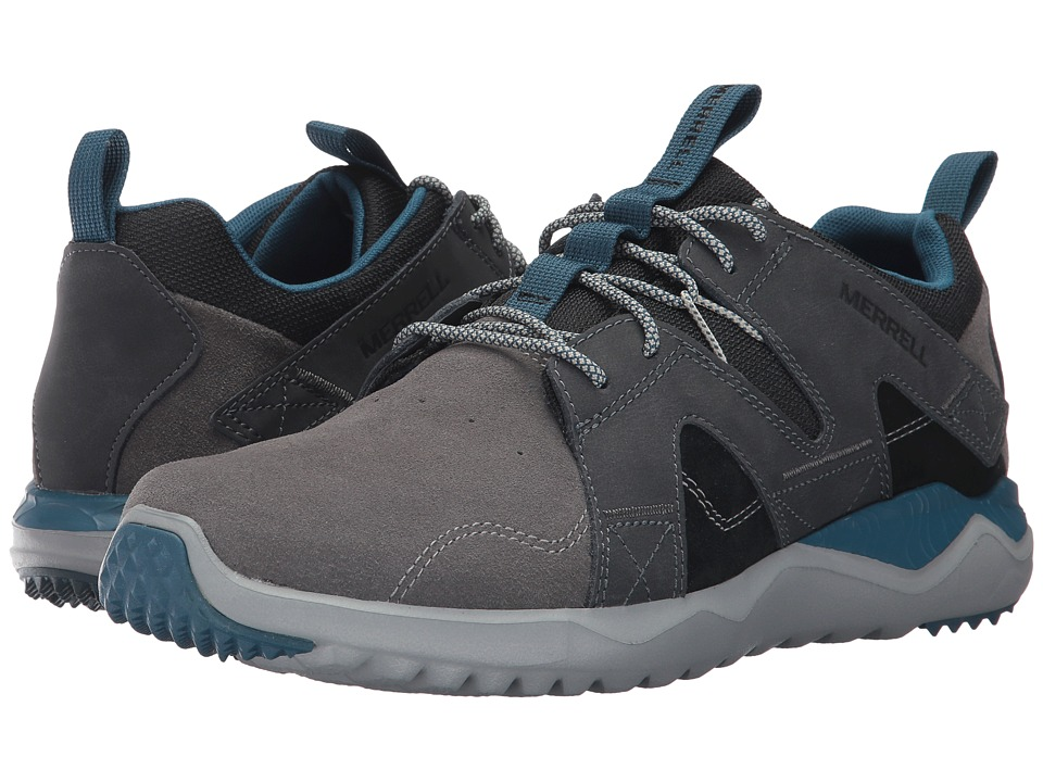 Buy Fashion Shoes Merrell 1Six8 Moc Dusty Olive Men Canada popular shoes