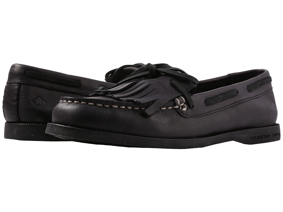 Sperry A/O Prima (Black) Women
