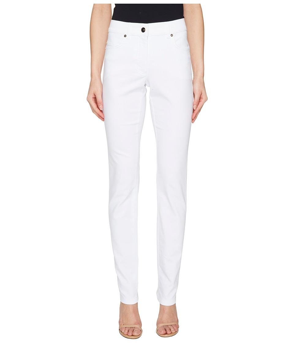 ESCADA - J223 Pants (White) Women's Clothing