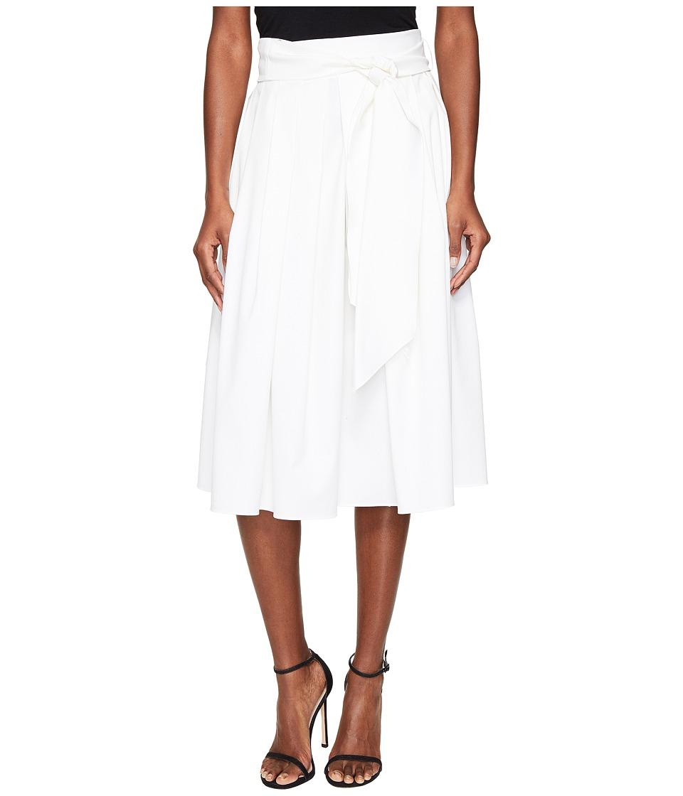 ESCADA - Rissenatu Skirt (White) Women's Skirt