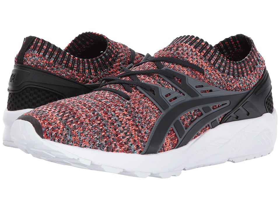 ASICS Tiger - Gel-Kayano Trainer Knit (Carbon/Black) Men's Shoes