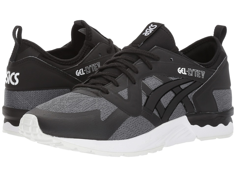 ASICS Tiger - Gel-Lyte V NS (Carbon/Black) Men's Shoes