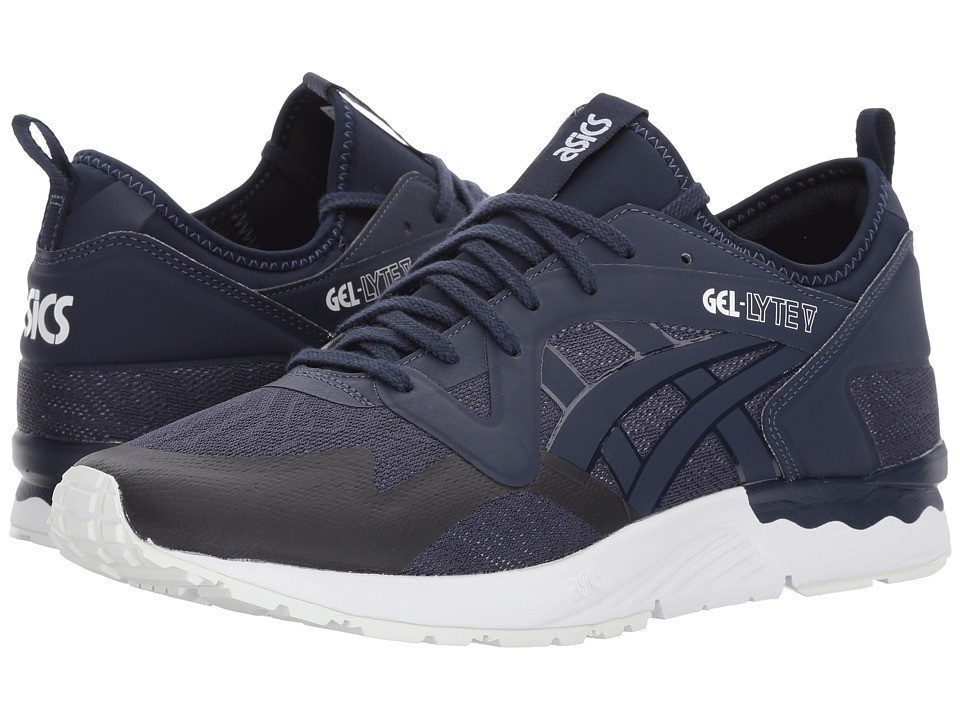 ASICS Tiger - Gel-Lyte V NS (Peacoat/Peacoat) Men's Shoes