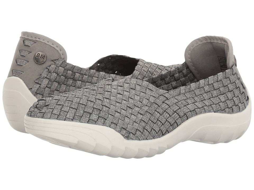 bernie mev. Rigged Fly (Heather Grey) Women